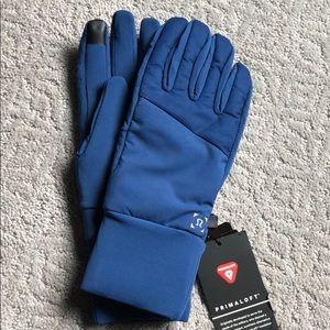 NWT Lululemon Get Outside Gloves